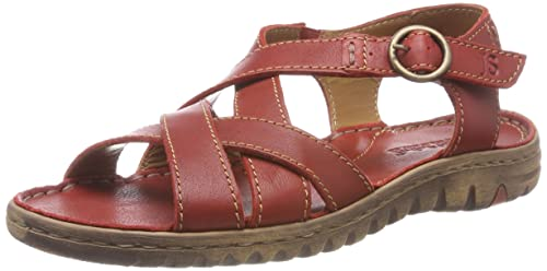 aac344f0 Josef Seibel Women's Lucia 01 Flip Flops: Amazon.co.uk: Shoes & Bags