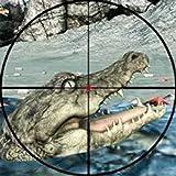 Deadly Crocodile Sniper Hunter 2019