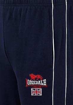 Lonsdale Trainingsanzug Magor