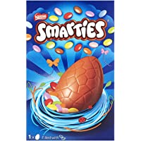 Smarties Chocolate Easter Egg 122g