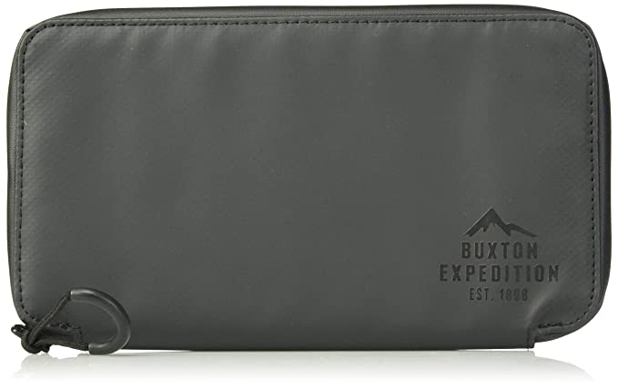 f87ac345d124 Buxton Men s Thor Essential Wallet Accessory