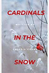 Cardinals in the Snow Kindle Edition
