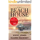 The Beach House: New town. New life. Old enemies... (The Shona Jackson series Book 3)