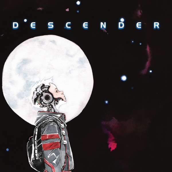 Descender (Issues) (21 Book Series)