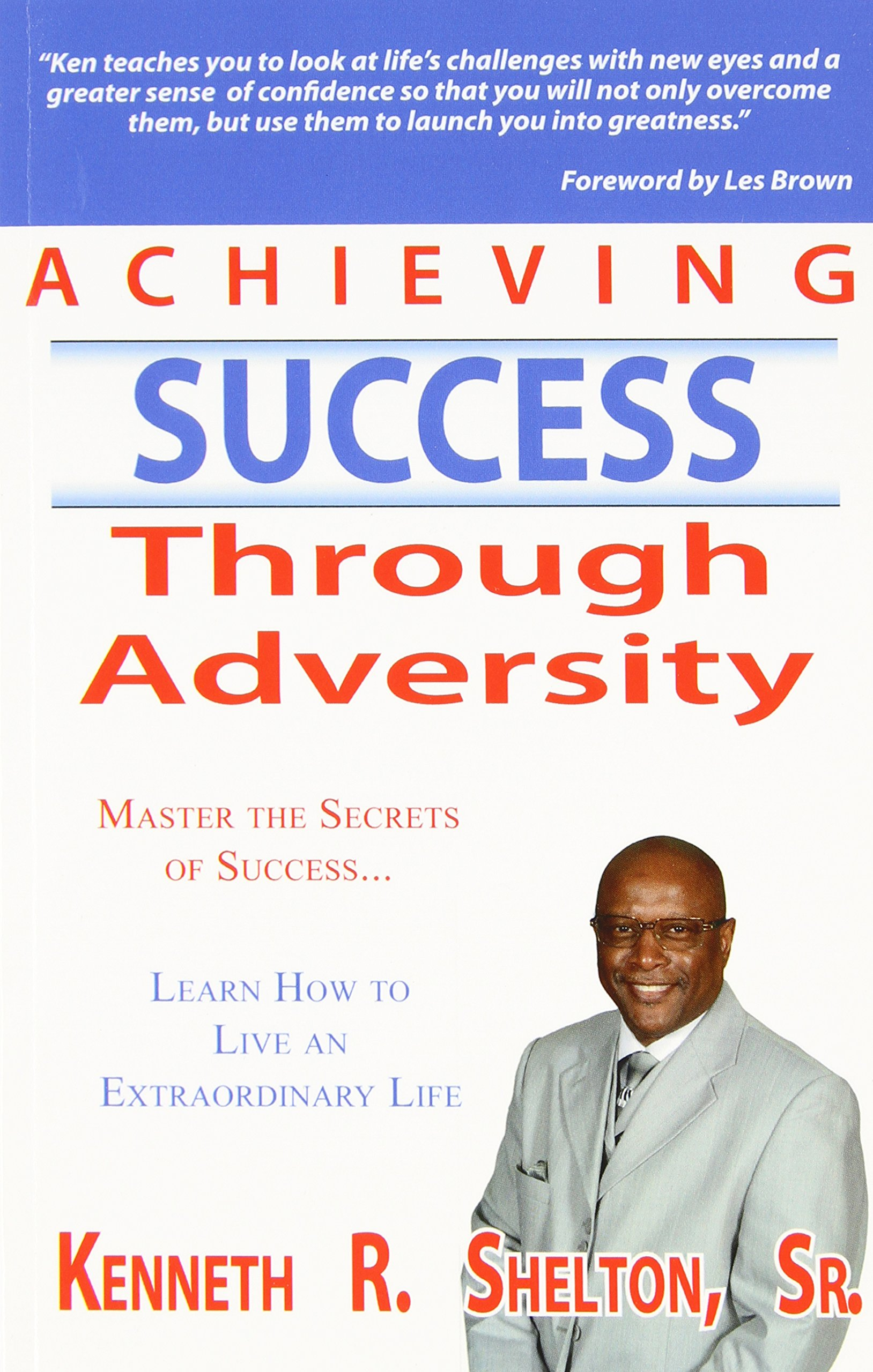 Achieving Success Through Adversity pdf
