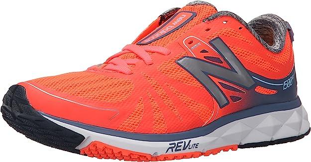 New Balance Women's W1500V2 Running Shoe review