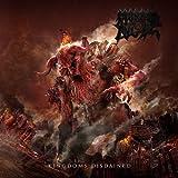 Kingdoms Disdained [Vinyl LP]