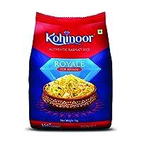 Kohinoor Royale Biryani Basmati Rice,1 Kg