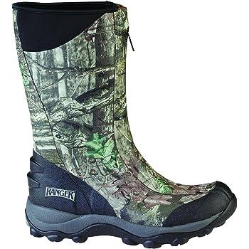 Amazon Com Ranger Pike Collection 13 Quot Men S Rubber Boots