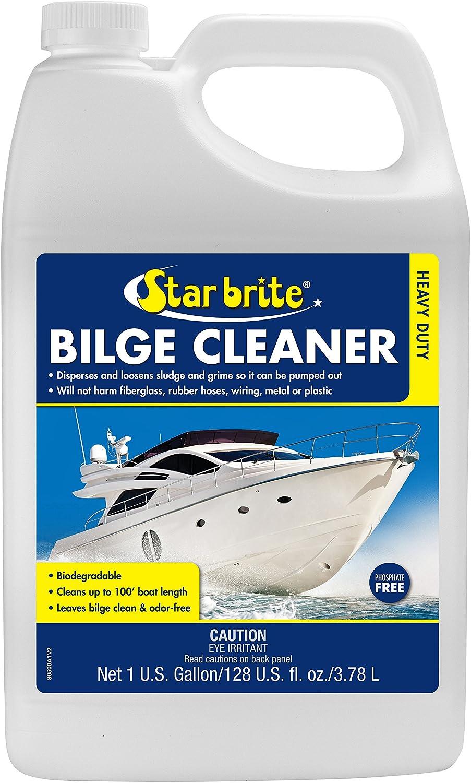 STAR BRITE Bilge Cleaner