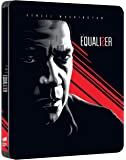 The Equalizer 2: Senza Perdono (Steelbook)  ( Blu Ray)