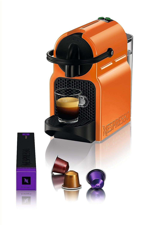 DeLonghi Nespresso Inissia EN 80O por solo 75,99€