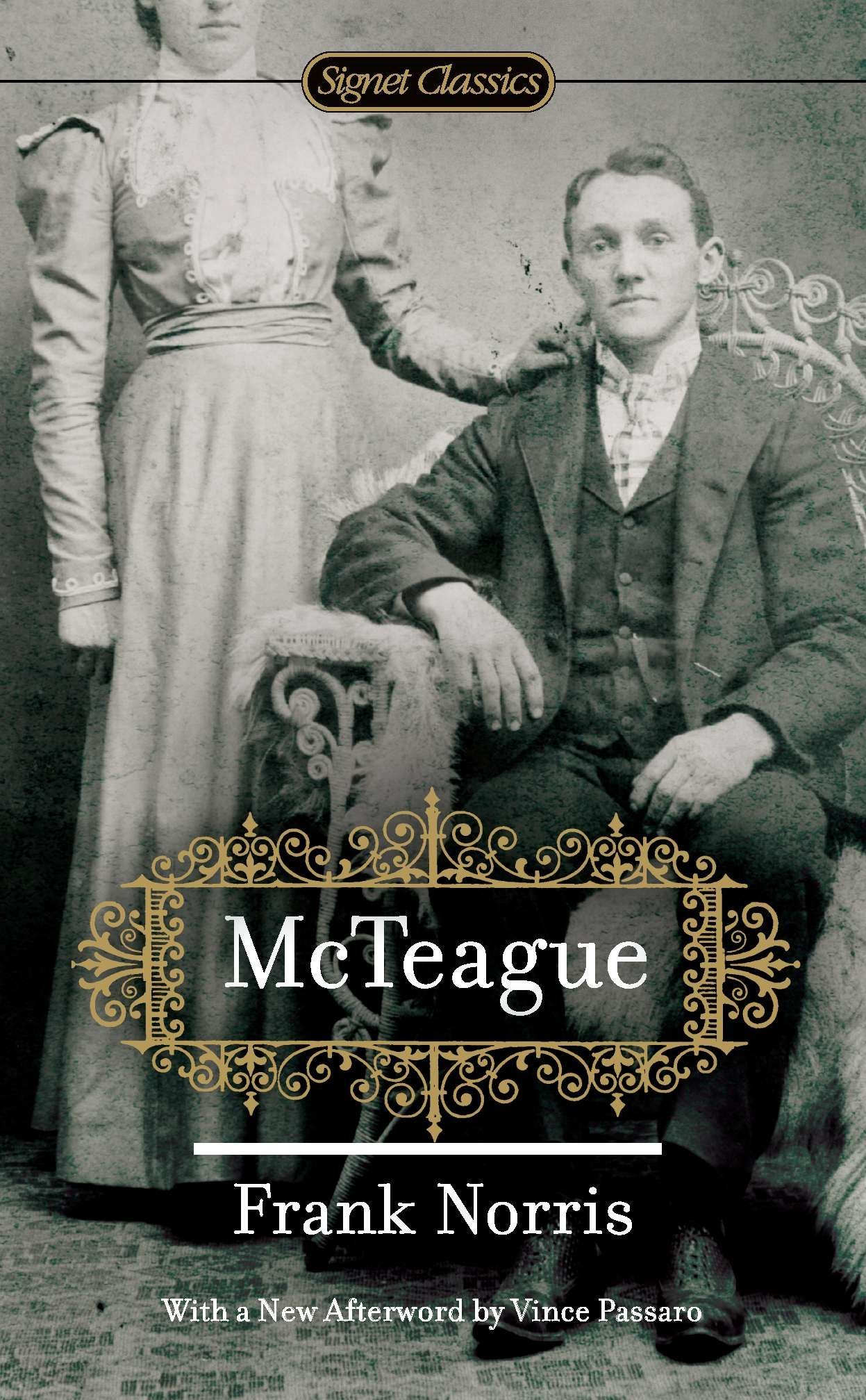 Download McTeague (Signet Classics) pdf
