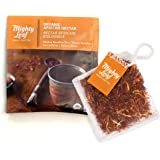 Mighty Leaf Tea Organic African Nectar Hand-Stitched Tea Bags, 15 ct