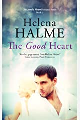 The Good Heart (The Nordic Heart Series Book 3) Kindle Edition