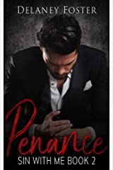 Sin with Me: Penance Kindle Edition