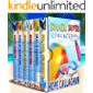 Summer Sleuths Cozy Mysteries Collection