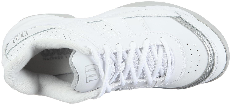Wilson Pro Staff Court, Zapatillas de Tenis para Mujer