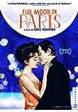 Full Moon in Paris [Blu-ray] (Version française)