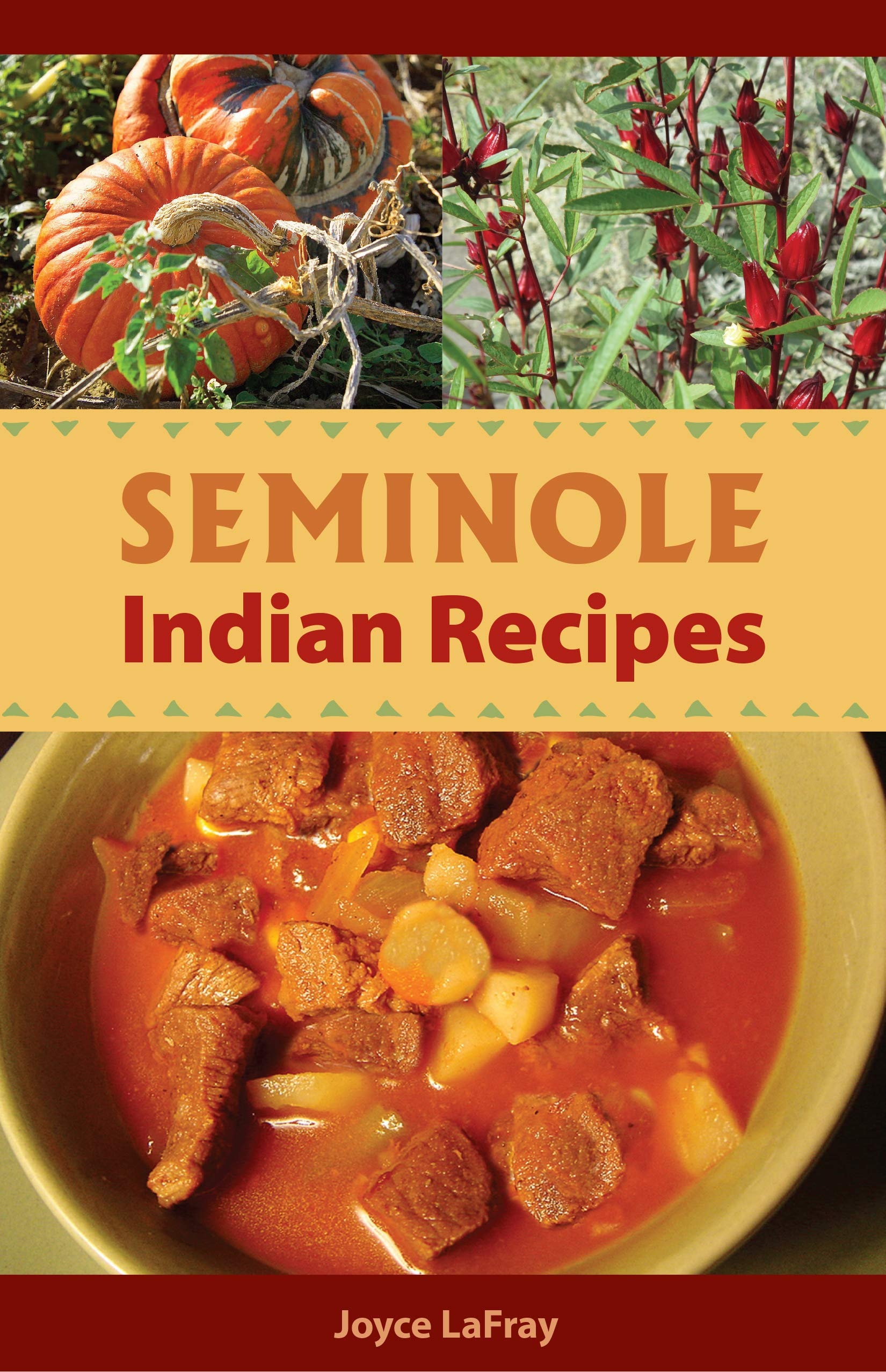 Seminole Indian Recipes