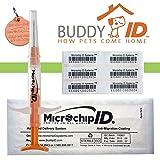 Pro-ID Microchip Pet Microchip MINI CHIP