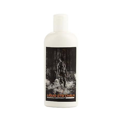 profuel® tiza líquida – Liquid Chalk – más Grip al Deportes de fuerza, escalada