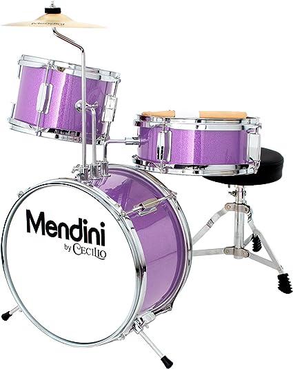 Mendini by Cecilio 13 inch 3-Piece Kids