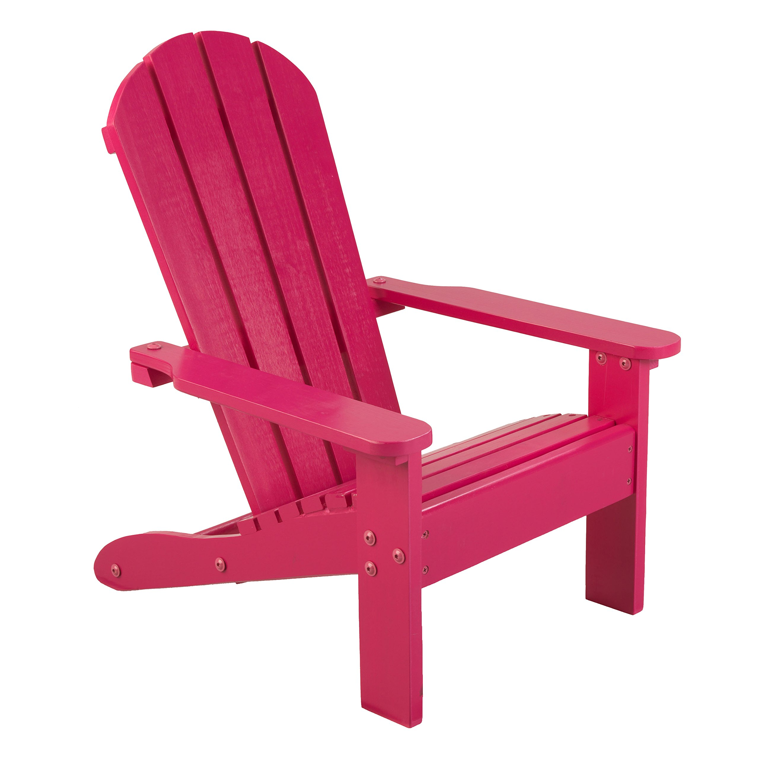 Adirondack Chair - Pink