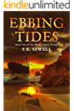 Ebbing Tides (The Black Feather Trilogy Book 2)