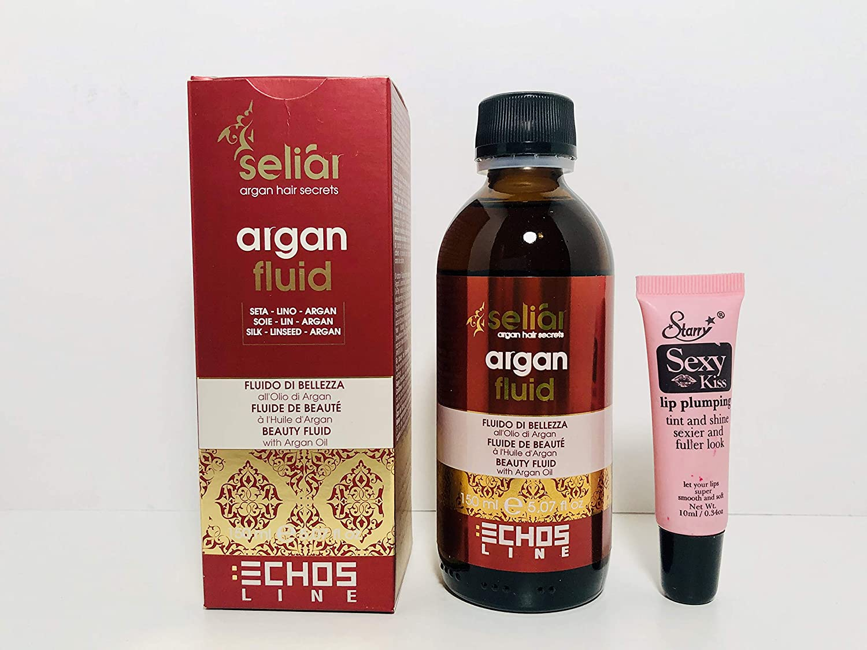 Echosline Seliar Aceite De Argan 150 Ml 150 ml