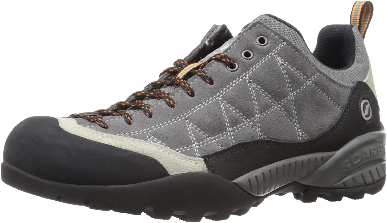 Scarpa Mens Zen Hiking Shoe