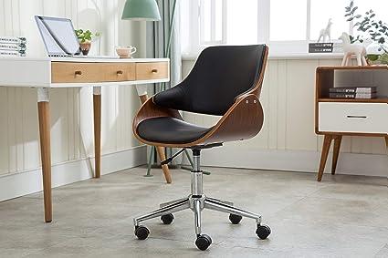 Pleasing Amazon Com Porthos Home Adjustable Height Mid Century Alphanode Cool Chair Designs And Ideas Alphanodeonline