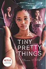 Tiny Pretty Things Kindle Edition