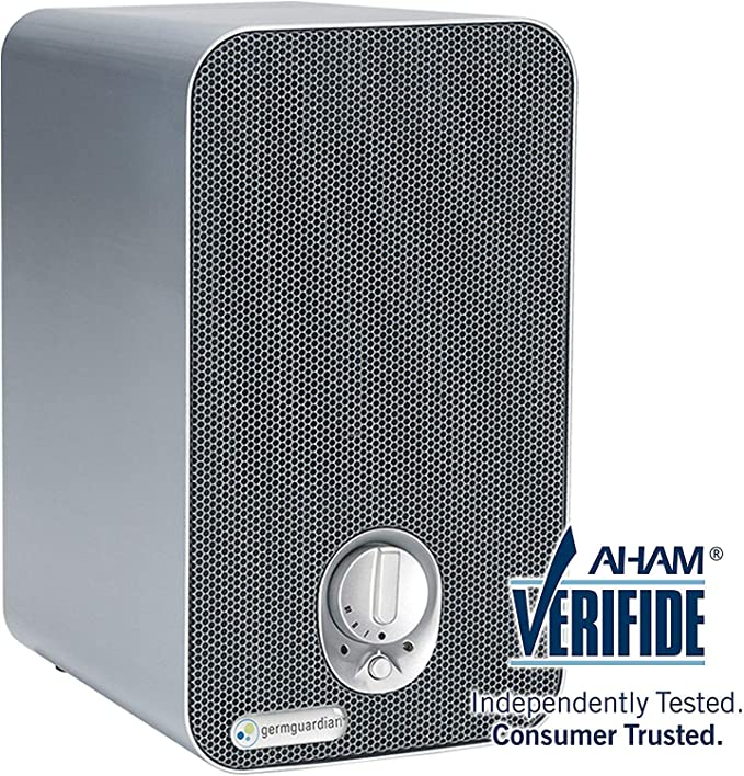 Germ Guardian True HEPA Filter Air Purifier