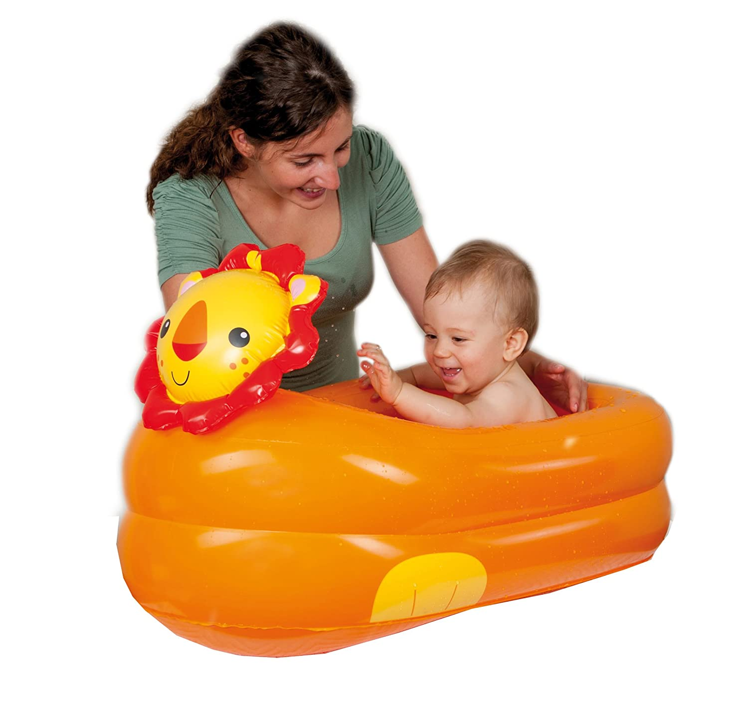 Fisher Price Baby-Wanne Happy People 16212