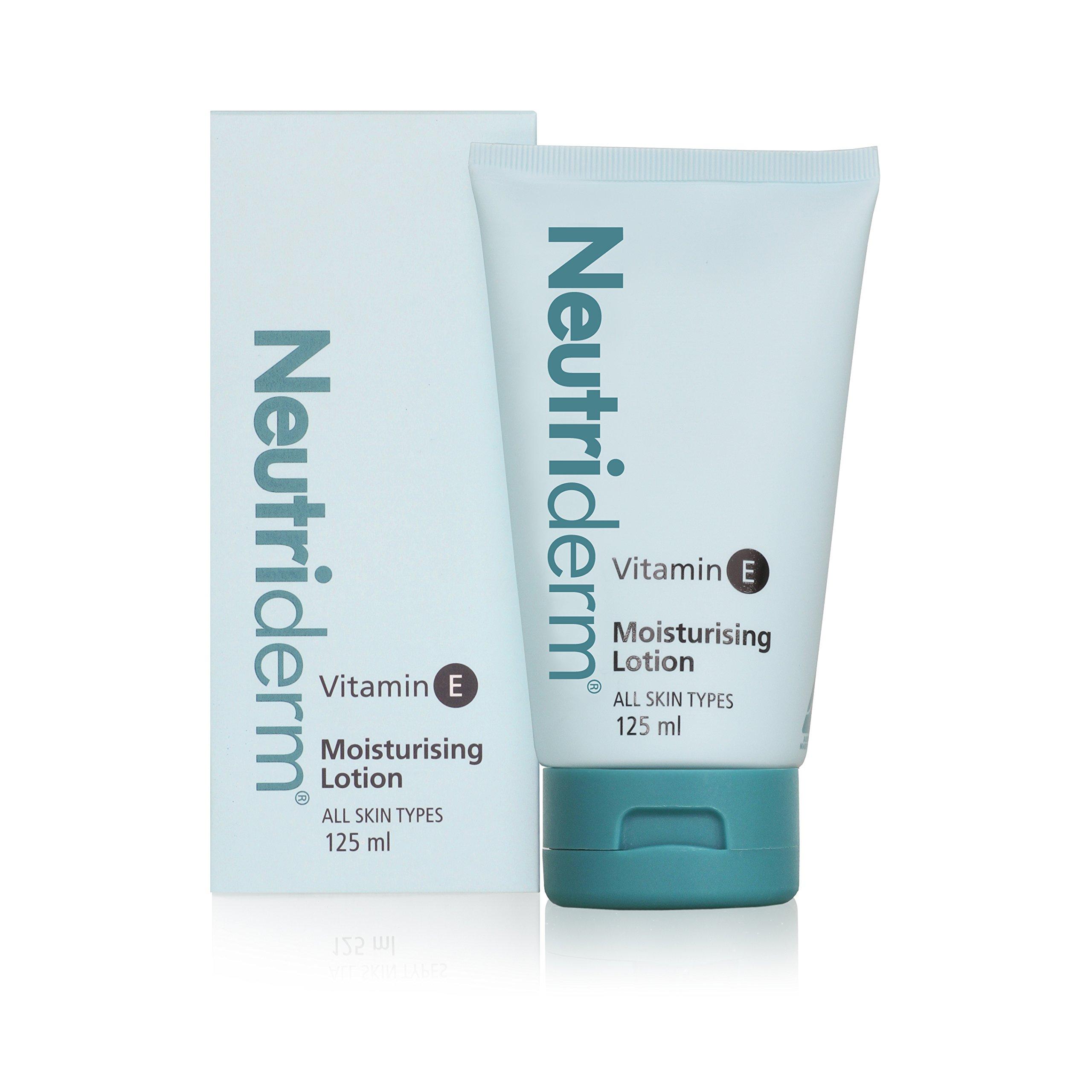 Neutriderm Vitamin E Moisturising Lotion (125 ml) product image