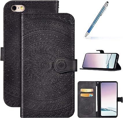 Comprare Silicone iPhone 6/6s Plus Custodia Pelle Vendita
