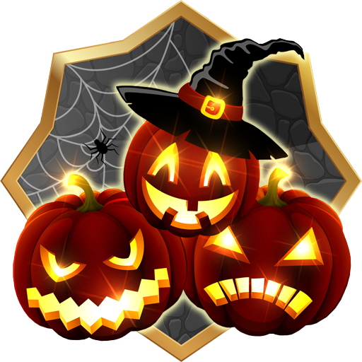 Halloween Celebration Invites