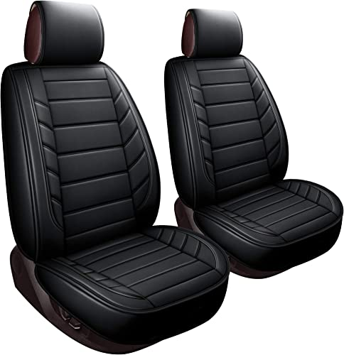 LUCKYMAN CLUB 2 Front Driver Seat Covers