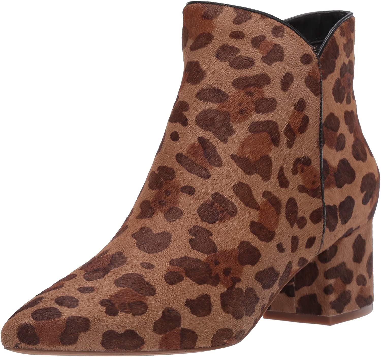 Elyse Bootie (60mm) Ankle Boot | Ankle