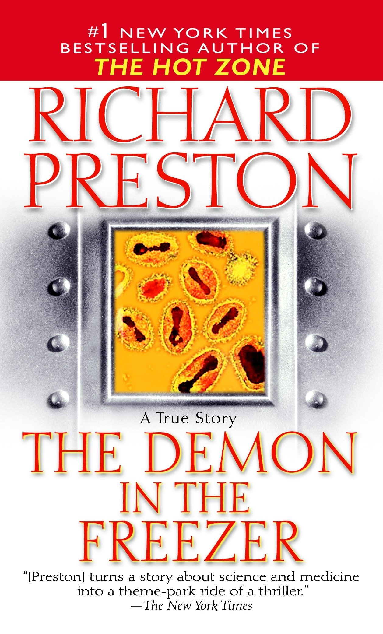 Download The Demon in the Freezer: A True Story pdf