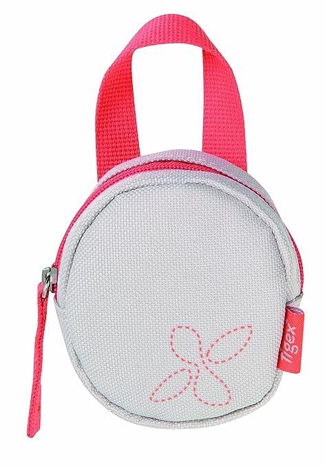 Tigex 320901 - Bolsa de tela para chupetes: Amazon.es: Bebé