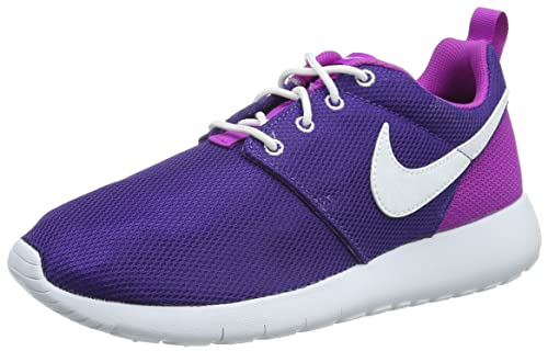 72a46abbea92 Nike Rosherun (GS) Trainers 599729 Sneakers Shoes (US 6 Big Kid