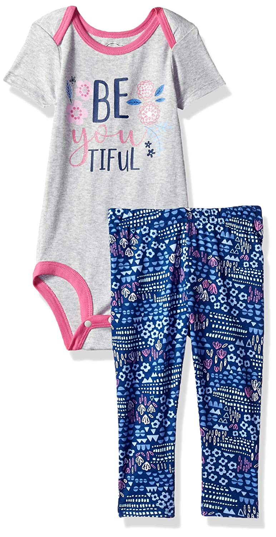 LAMAZE Organic Baby//Toddler Girl Unisex Outfits Boy Gift Sets