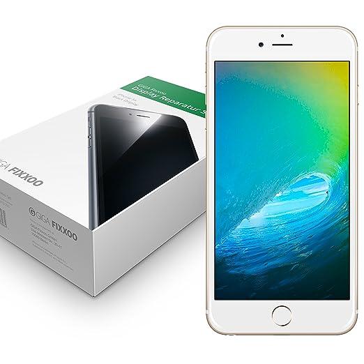 168 opinioni per Schermo iPhone 6 Plus Kit di riparazione completo con touch screen LCD, mini