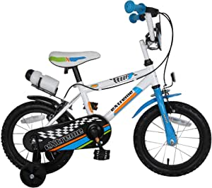 F. lli Schiano Runner Bicicleta niño: Amazon.es: Deportes y aire libre