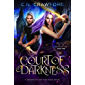 Court of Darkness: A Demons of Fire and Night Novel (Institute of the Shadow Fae Book 2) (English Edition)