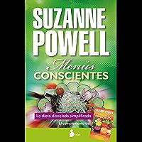 MENUS CONSCIENTES (2014) (Spanish Edition)