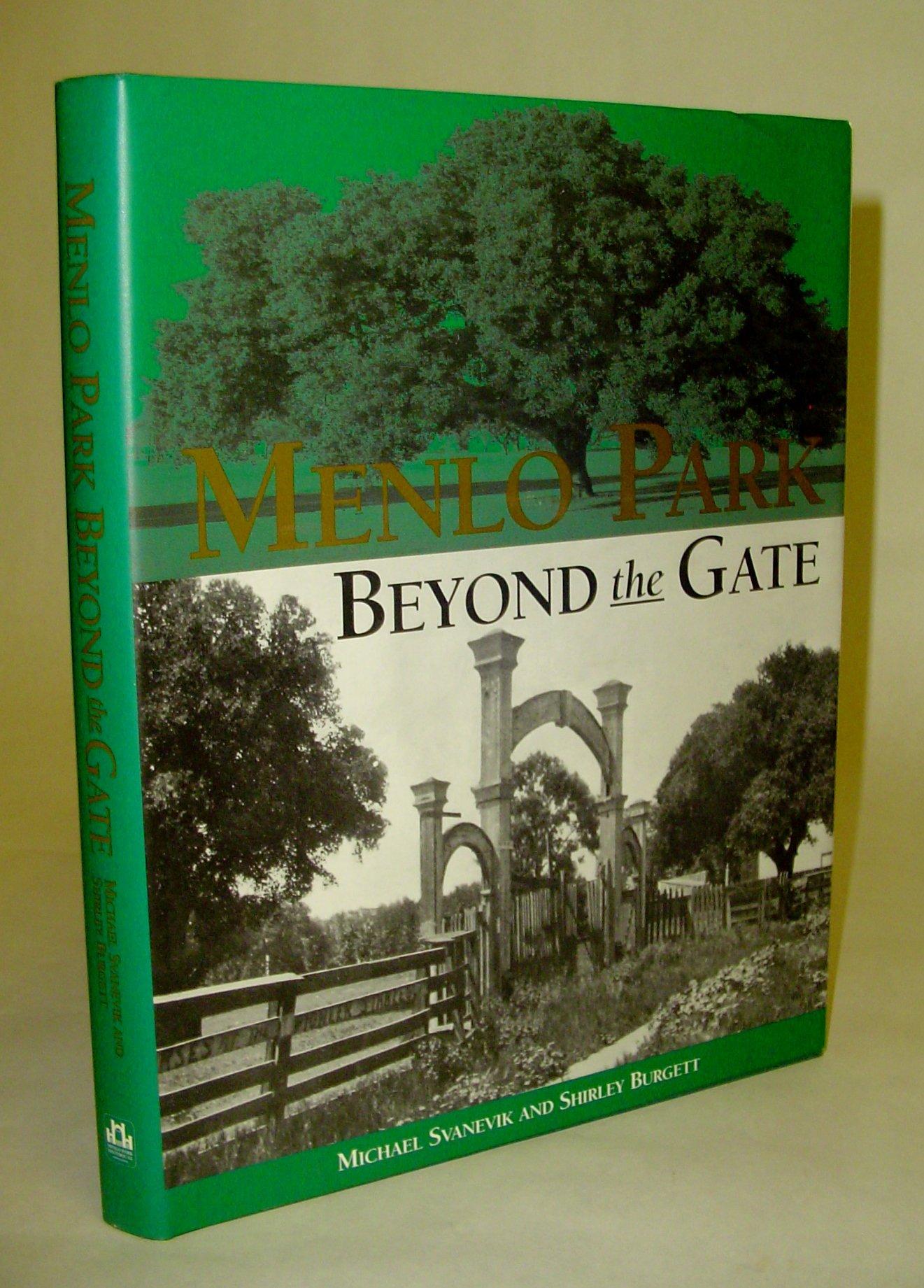 Menlo Park, California: Beyond the Gate ebook