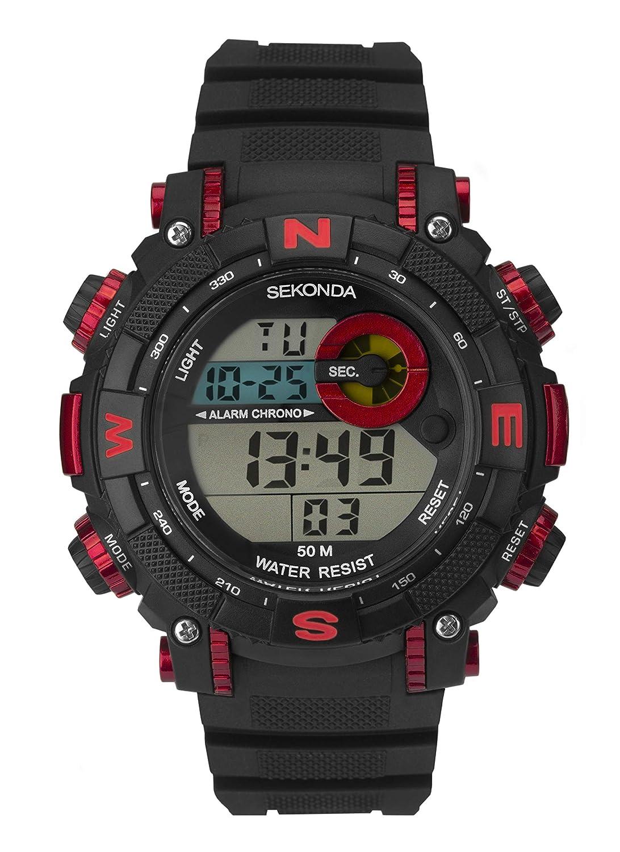 SEKONDA Reloj de Pulsera 1525E.05